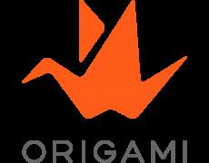 Origami 公式アカウントスタートのお知らせ
