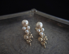新作紹介 EarringCollection17