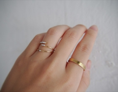新作紹介 RingCollection13