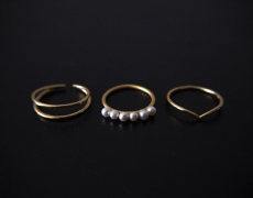 新作紹介 RingCollection14