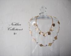 新作【NecklaceCollection4】販売開始のお知らせ
