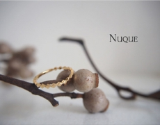 新作【NUQUE】販売開始のお知らせ