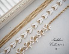 新作【NecklaceCollection5】販売開始のお知らせ