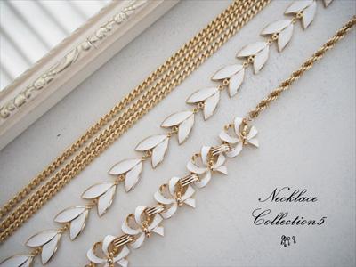 ネックレスコレクション5400