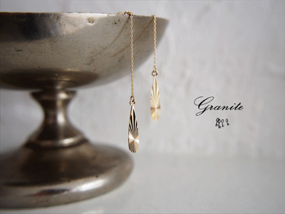 グラニテ400