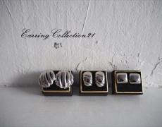 新作【EarringCollection21】販売開始のお知らせ