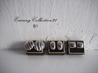イヤリングコレクション21400
