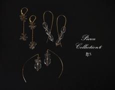 新作【PierceCollection6】販売開始のお知らせ