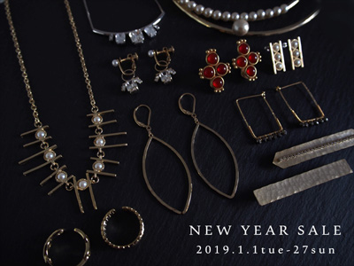 NEW YEAR SALE 2019400