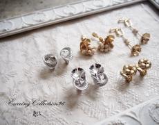 新作【Earring Collection26】販売開始のお知らせ