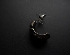 ピアス用傾き防止 円盤キャッチ販売開始のお知らせ