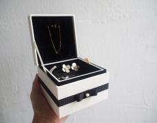 オリジナルジュエリーボックス限定数販売
