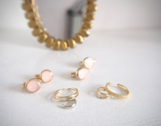 新作【Earring collection24 NEWカラー】【Earring collection29】販売開始のお知らせ