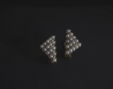 新作紹介 Earring collection30