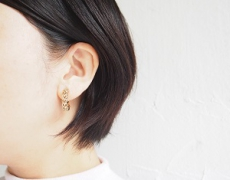 新作【Earring  collection31】販売開始のお知らせ