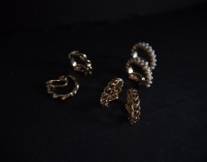 新作紹介 Earring  collection31